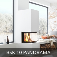 kominki systemowe brunner bsk ciep e kominki z termobetonu. Black Bedroom Furniture Sets. Home Design Ideas
